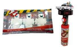 CandyRific Ghostbusters Marshmallows