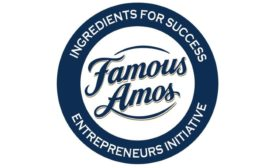 Famous Amos Ingredients for Success initiative
