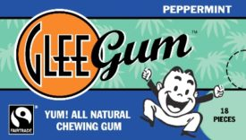 Glee Gum Fair Trade