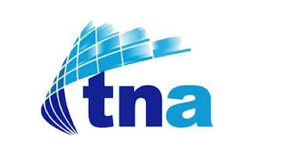 tna logo feature