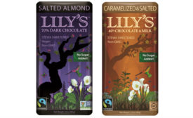 Lilys Sweets