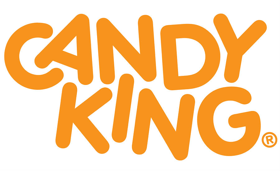 Candy King logo
