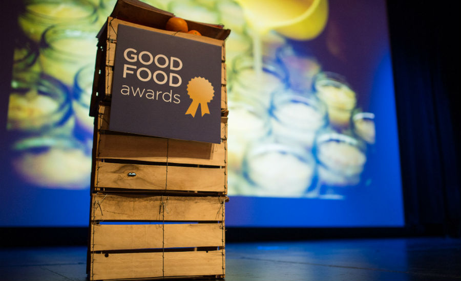 Good Food Awards