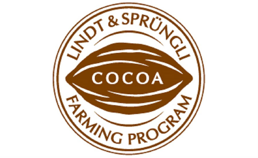 Lindt farming program