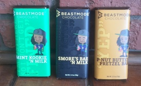 BEASTMODE chocolate