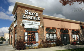 Sees Candies store