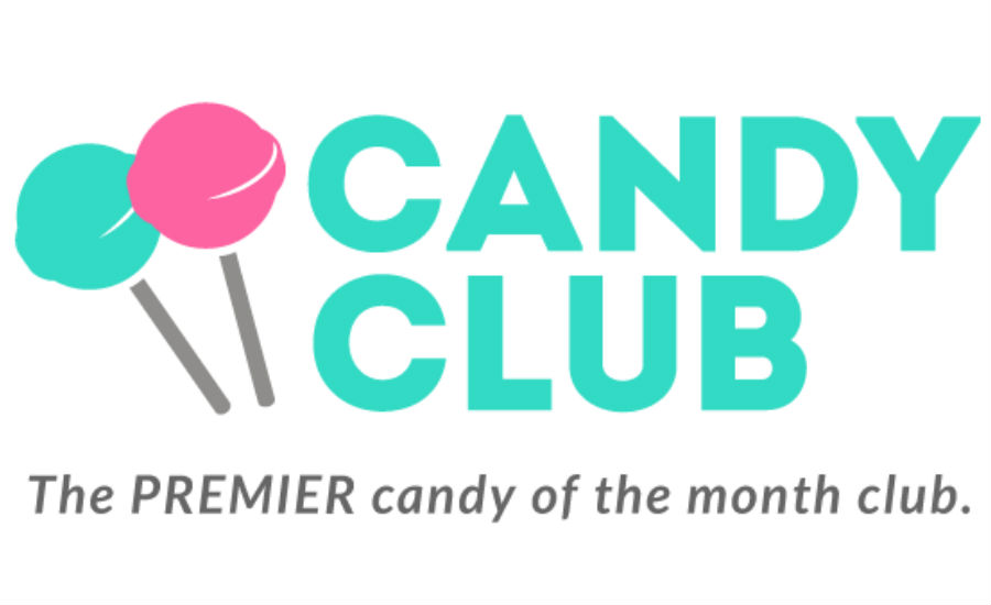 Candy Club logo
