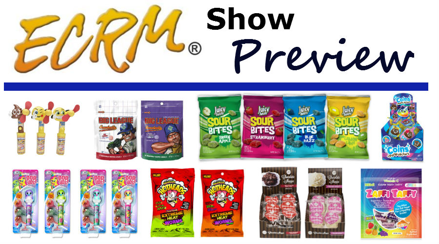 New products we're excited to see at the August 2017 ECRM Candy ...