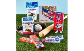 Fannie May Cubs