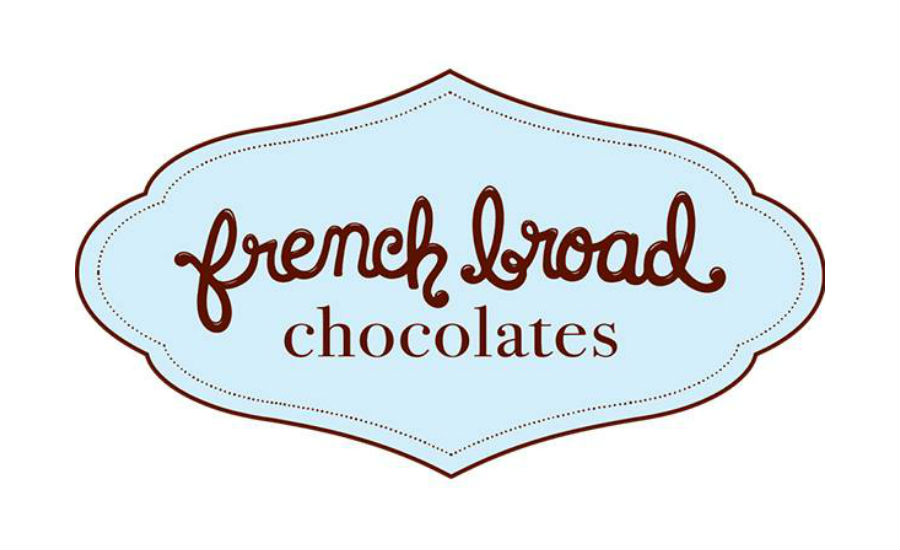 French Broad logo