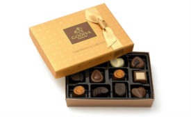 Godiva Gold Discovery Collection