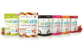 YumEarth new products