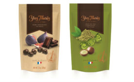 Yves Thuries new products