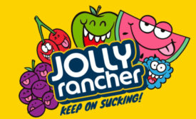 Jolly Rancher Fruit Gang