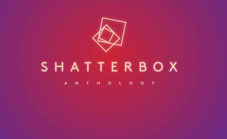 Shatterbox anthology