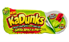 Kadunks green apple