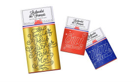 Le Chocolate des Francais