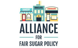 Alliance for Fair Sugar Policy logo