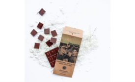 Askinosie Coconut Milk Chocolate