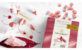 Callebaut Ruby RB1