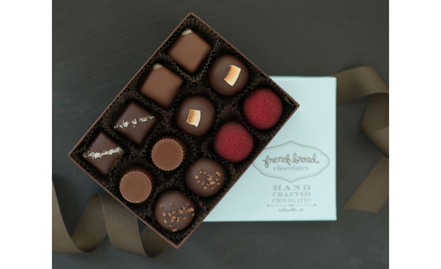 French Broad Chocolates 1