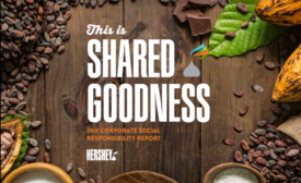 Hershey Corporate Social Responsibility