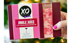 Jingle Juice marshmallows