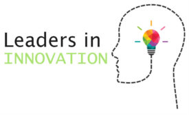 Leaders in Innovation graphic