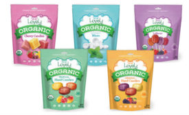 Lovely Candy Co organic