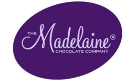 Madelaine Chocolate logo