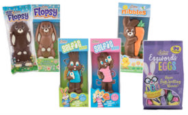 RM Palmer Easter items
