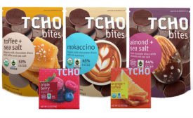 TCHO products