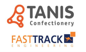 Tanis Fast Track logos