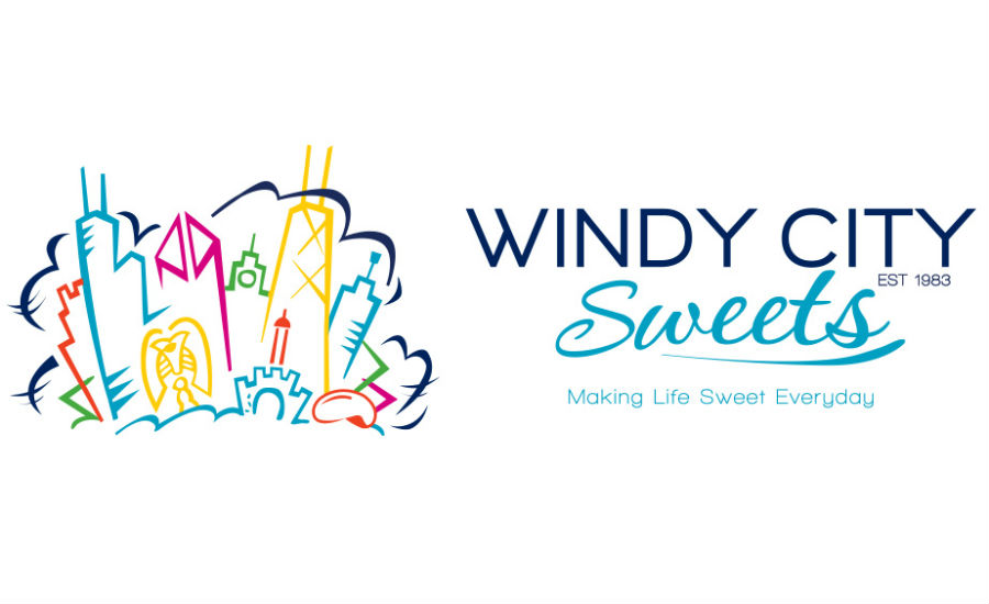 Windy City Sweets logo