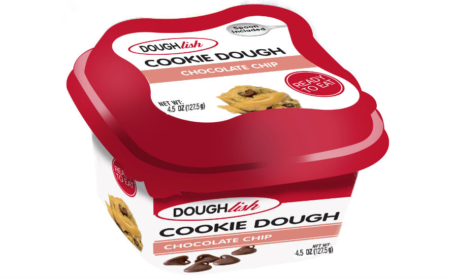 DoughLish cookie dough