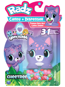 Radz Hatchimals