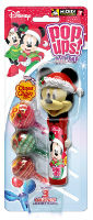Christmas Mickey Pop Ups