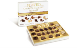 Ferrero Golden Gallery Signature