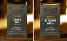 Goodnow Farms Special Reserve