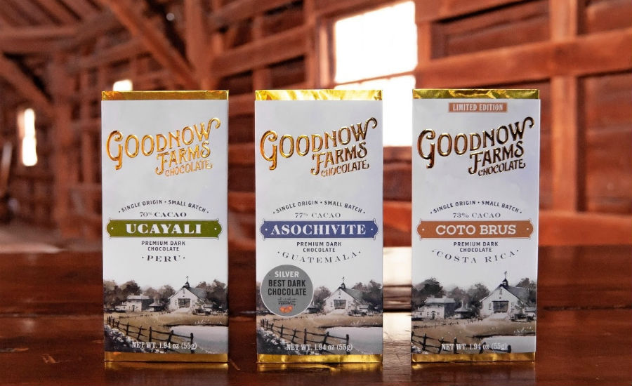 Goodnow Farms Chocolate 1