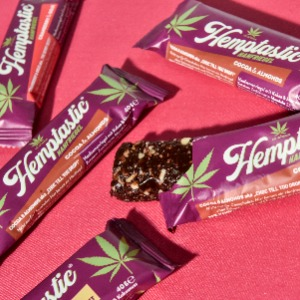 Hemptastic Hemp Bar