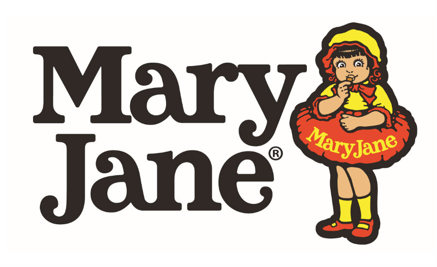 Mary Jane logo