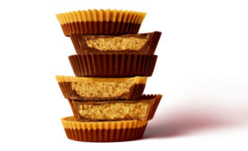 Reeses Lovers Cups