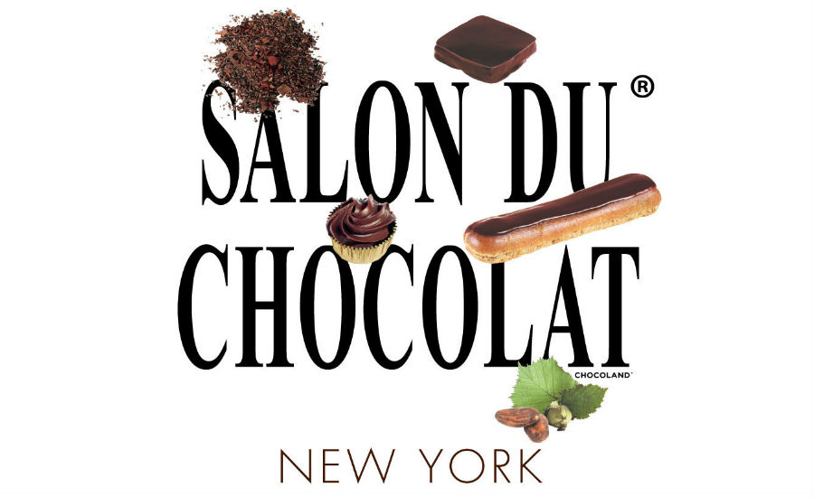 Salon du Chocolate NY