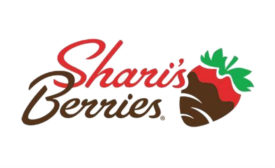Sharis Berries logo
