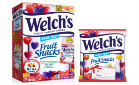 Welch's Valentine's Day Fruit Snacks