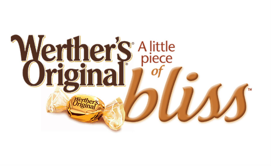 Werther's bliss