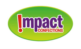 Impact Confections logo