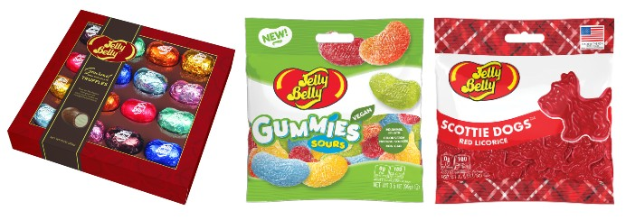 SSE20 Jelly Belly