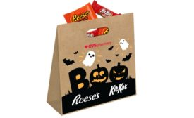 CVS Boo Bag